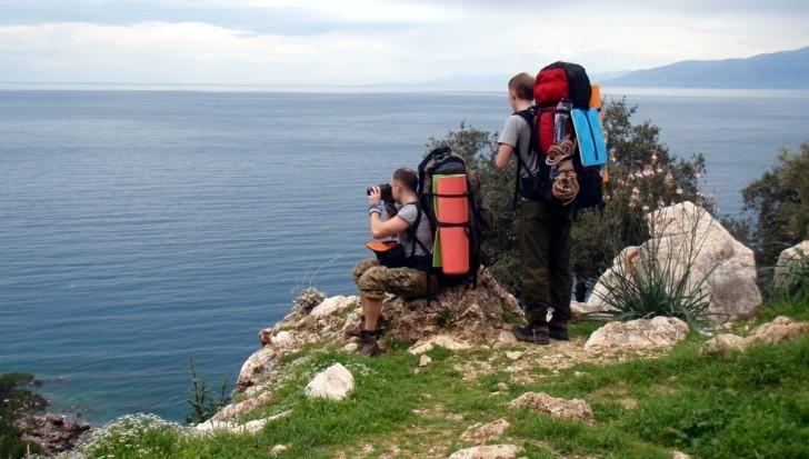 Turcja: wycieczka szlakiem Likijskim